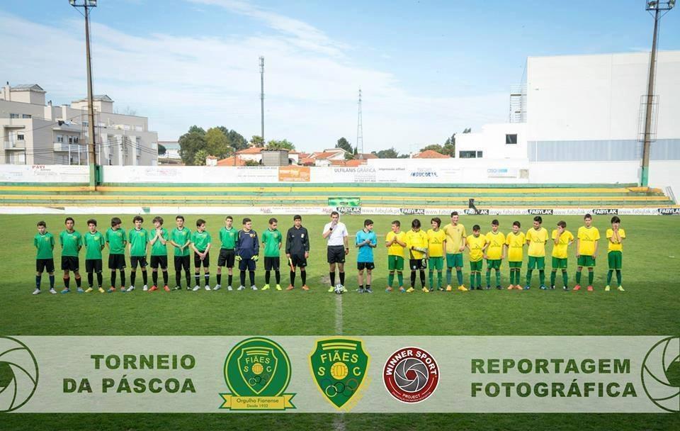 0 II Torneio Orgulho Fianense