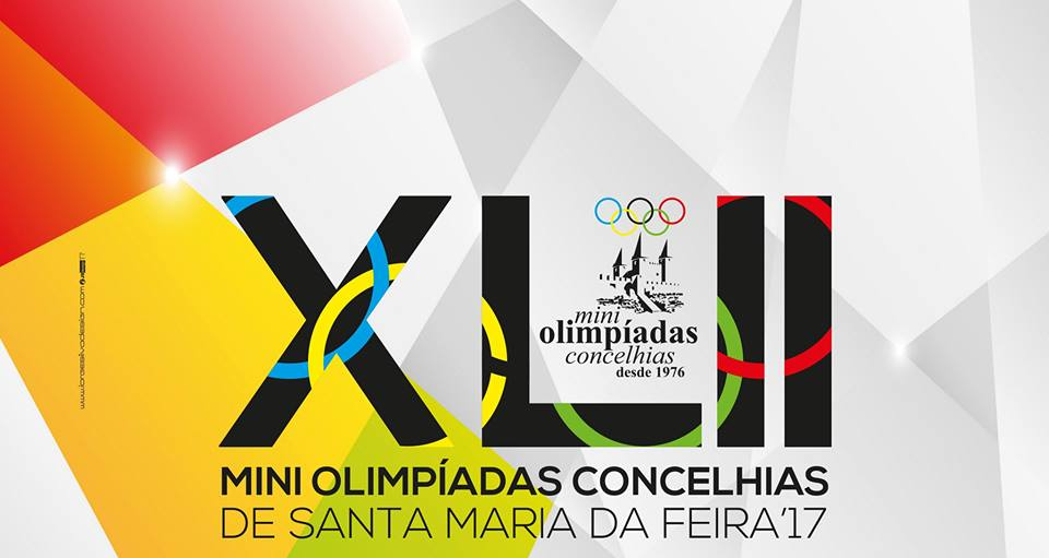 42 mini olimpiadas
