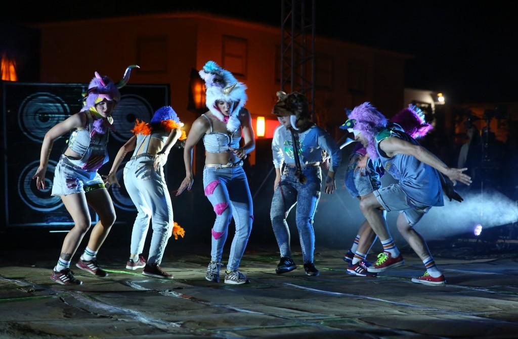 All About Dance Imaginarius
