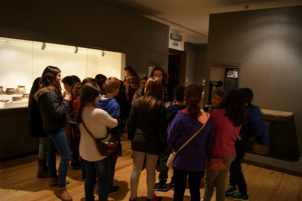 Clube dos Arqueólgos_Museu Convento dos Lóios