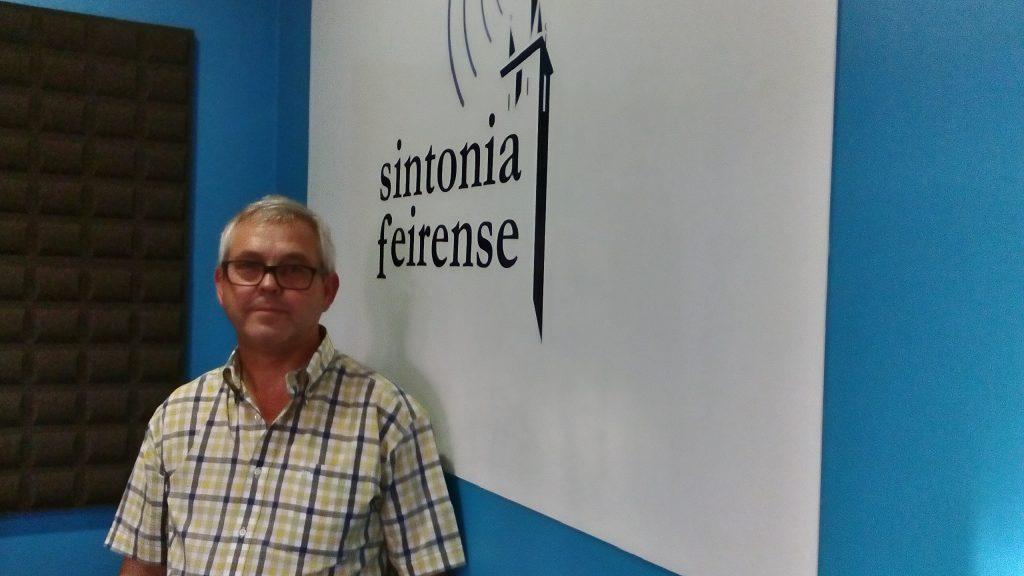 D Albano na Sintonia