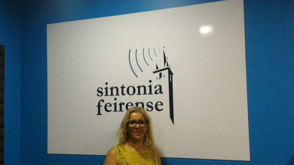 D Cristina em SINTONIA