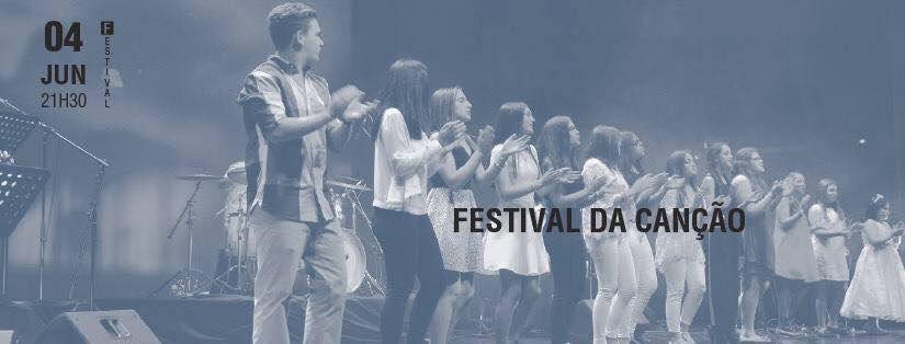 D Festival da Cancao capa capa