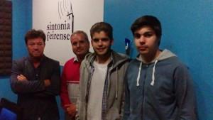 D Futsal Feirense