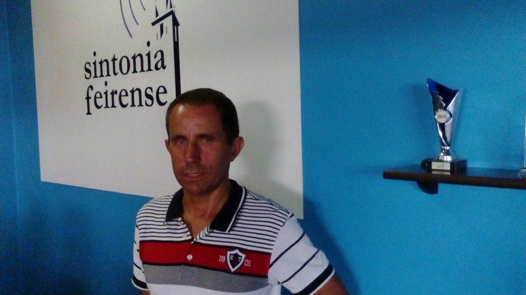 D Jose Martins na Sintonia