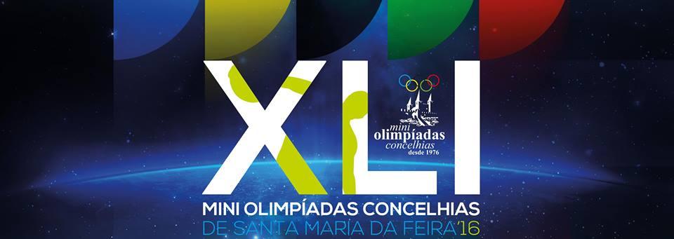 D Mini Olimpiadas Feira
