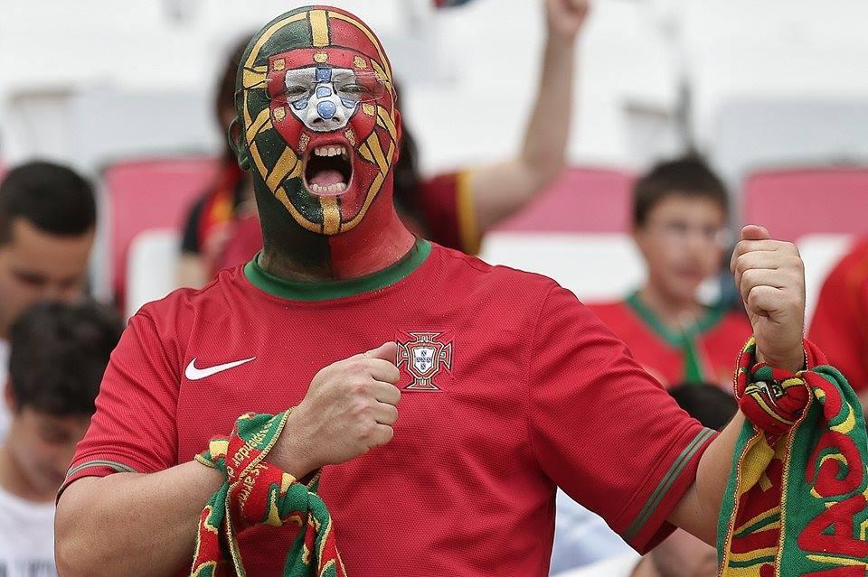 D Pousadela com Portugal
