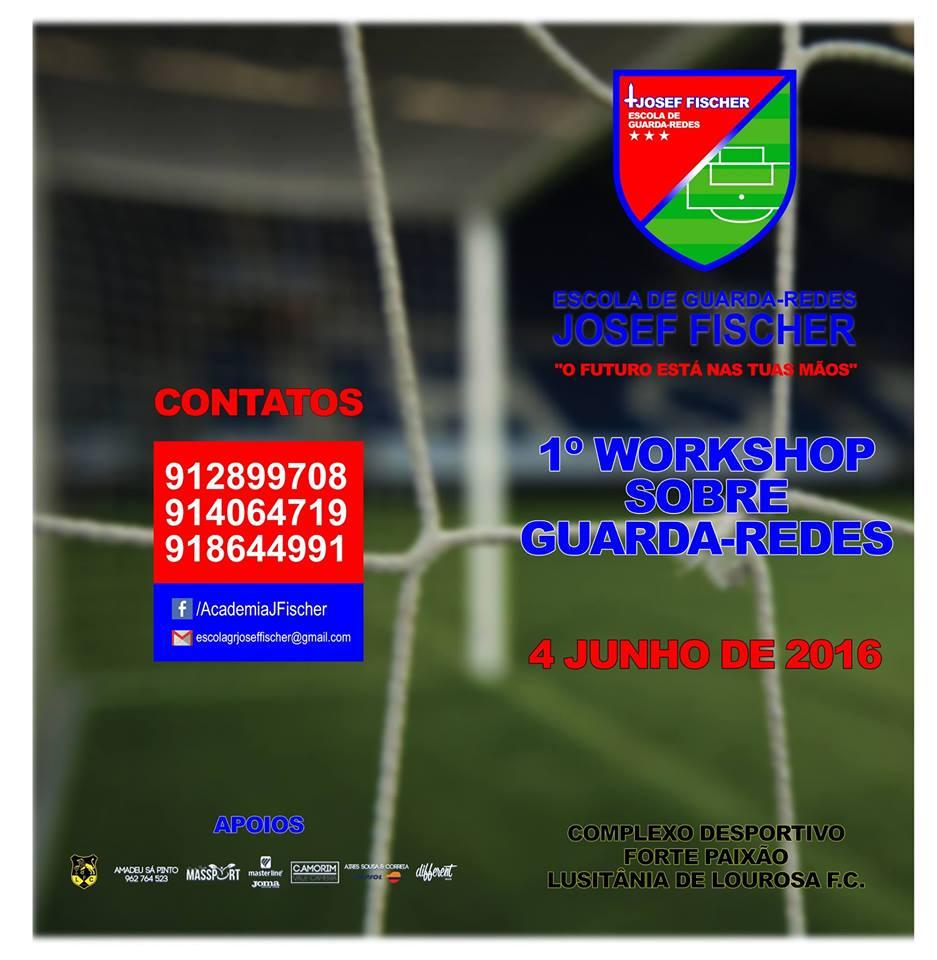 D workshop g redes