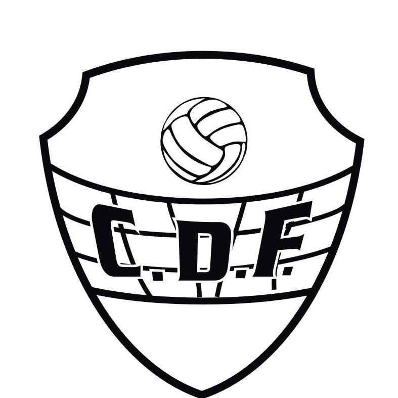 Infantis logo do clube