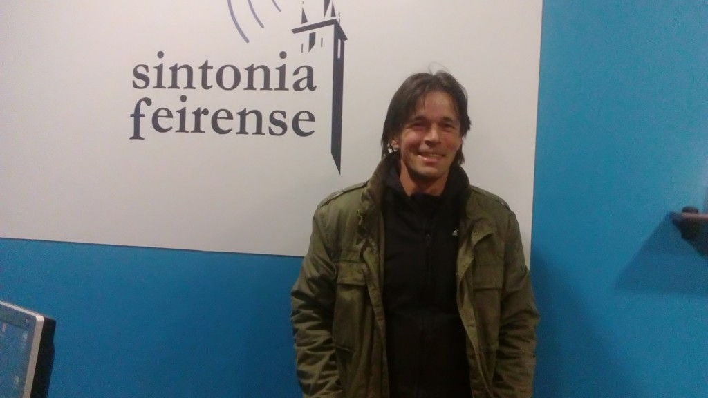 Joaquim Andrade Sintonia