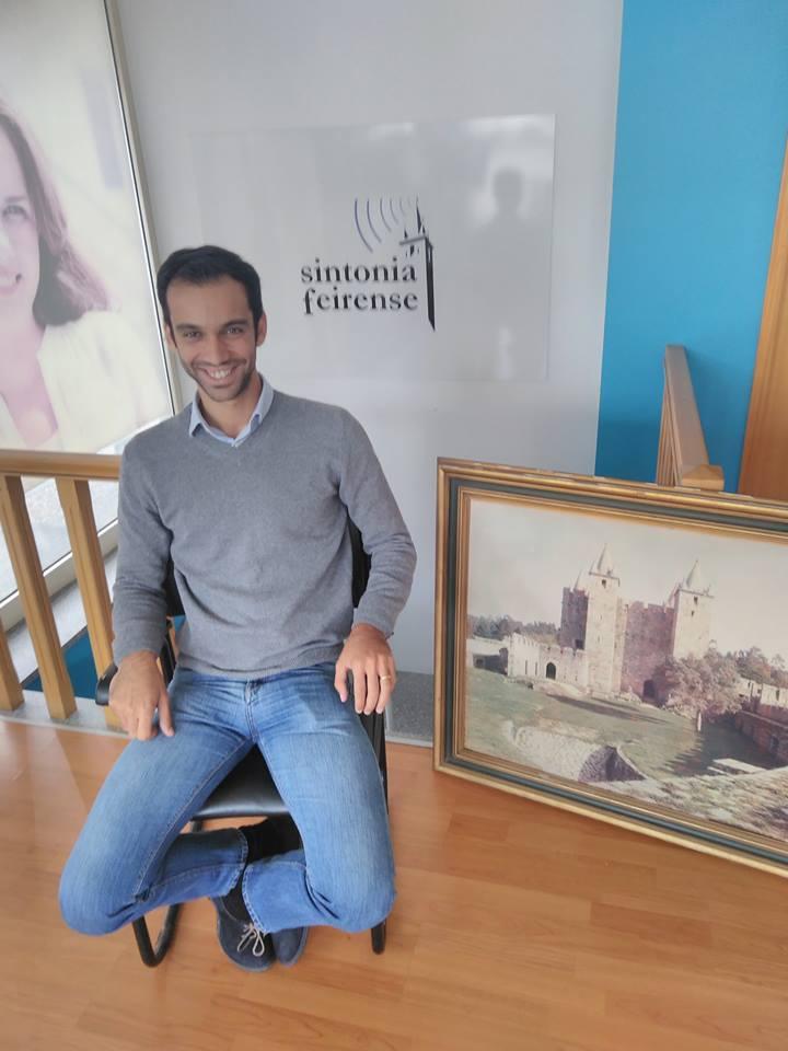 Nuno Albergaria