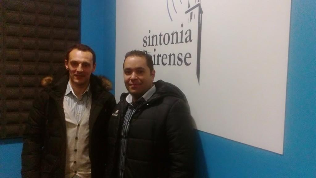 Sintonia Futsal