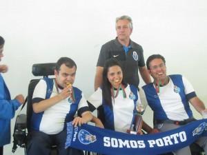 carla somos Porto