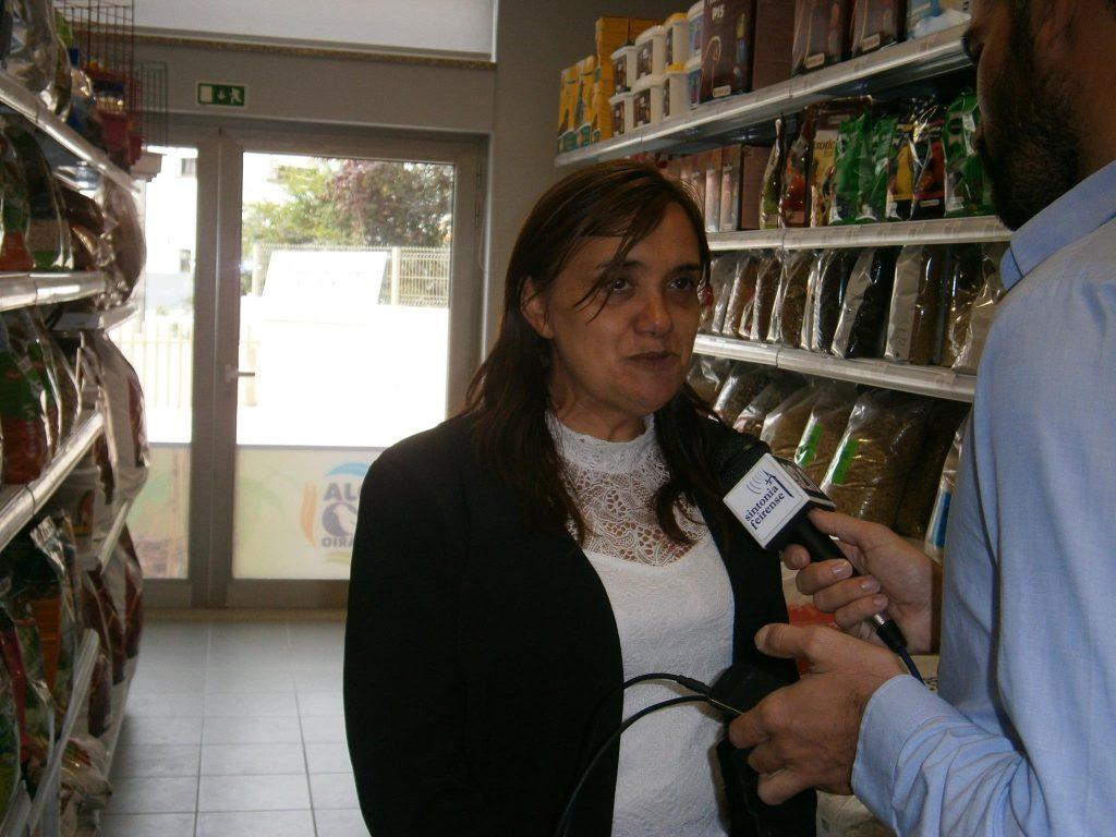 d-interview-loja