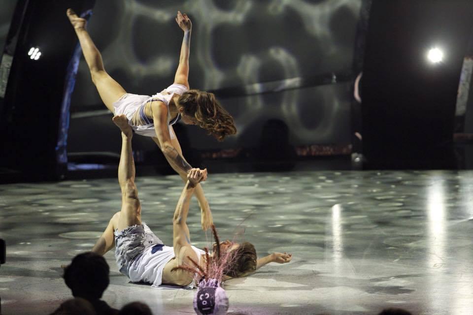 liliana garcia danca incrivel